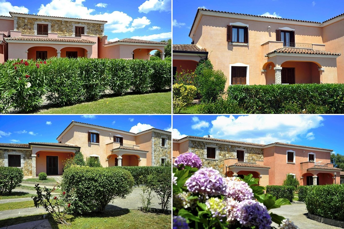 RESIDENCE STELLA MARINA in 08020 San Teodoro, Italy