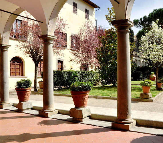 Foresterie Valdesi - Evangelical Hotels and Guesthouses in Italy. It's our pleasure to welcome you
