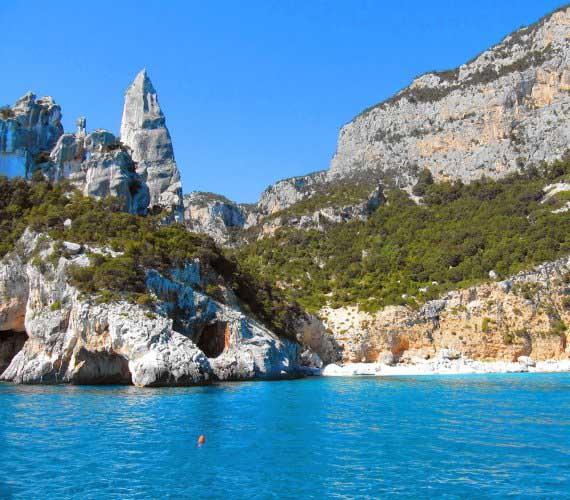 Herzlich willkommen auf Sardinien