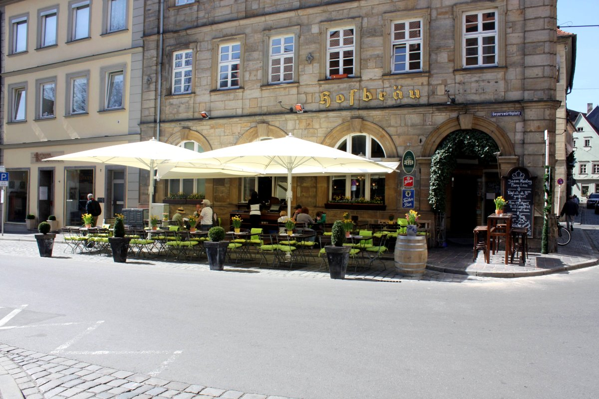 Single bar bamberg